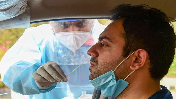 Gurugram, Gurugram Covid cases, recoveries, coronavirus pandemic, covid-19 tally, gurugram covid upd