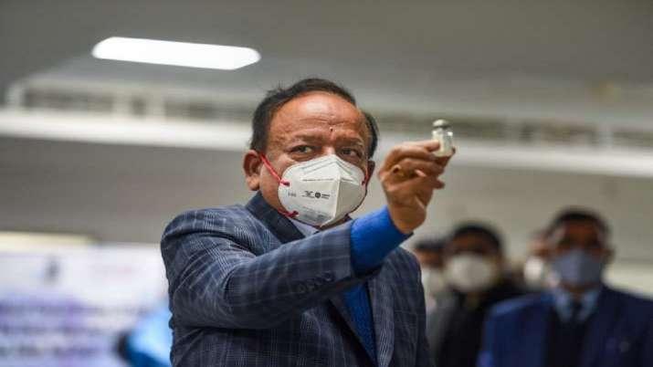India, zero malaria cases,  zero malaria cases IN 2020, Health minister Harsh Vardhan, Malaria disea