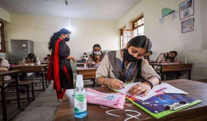 Haryana Haryana Board Board Exam