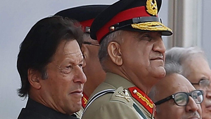 How Imran Khan tied himself in knots placing Kashmir over trade