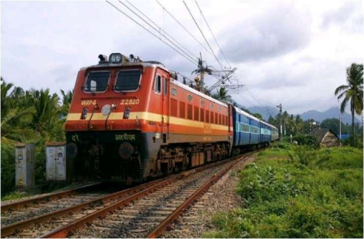 Check list of trains cancelled