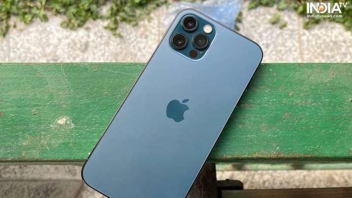 apple, iphone, iphone 12 pro