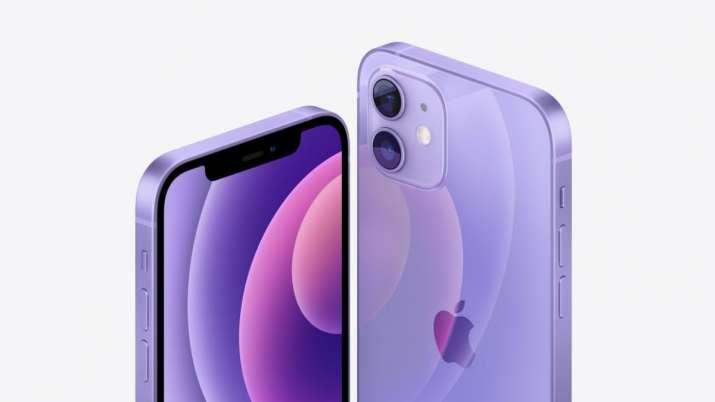India Tv - apple, iphone 12, iphone 12 mini