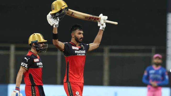 Devdutt Padikkal, IPL 2021