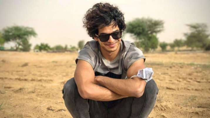 Ishaan Khatter gives glimpse of 'Instagram Vs Reality' lockdown edition video featuring mom Neelima