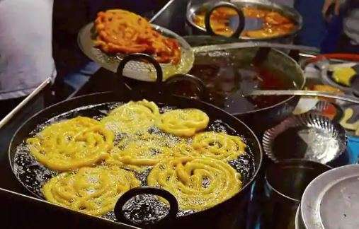 After Rasgullas, Ladoos, it's now Jalebis that spell trouble for Panchayat candidates
