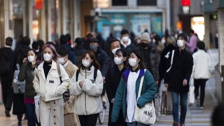 Japan issues 3rd coronavirus emergency in Tokyo, Osaka area