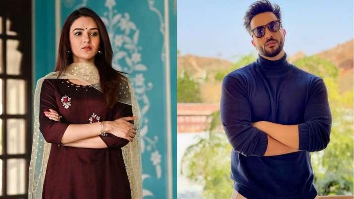 Tu Bhi Sataya Jayega Out Now: Jasmin Bhasin breaks up with Aly Goni in Vishal Mishra's latest song