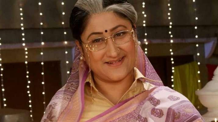Jayati Bhatia returns on 'Sasural Simar Ka' season 2