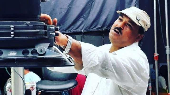 Veteran cinematographer Johny Lal succumbs to COVID-19; R Madhavan, Tusshar Kapoor & others condole