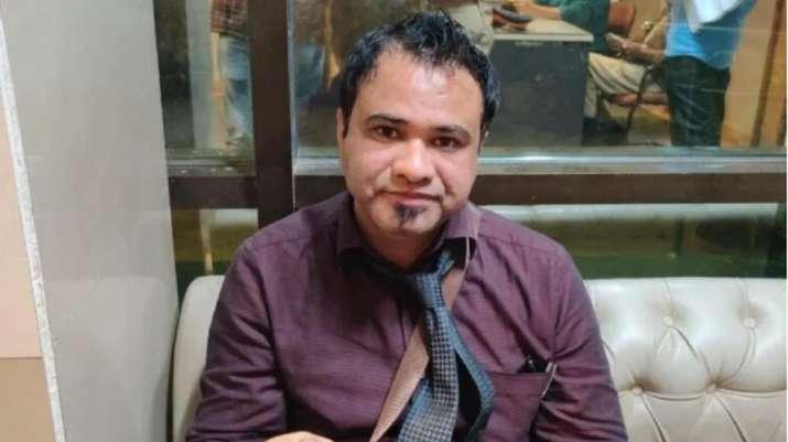 Kafeel Khan wants to treat Covid patients, asks Yogi to