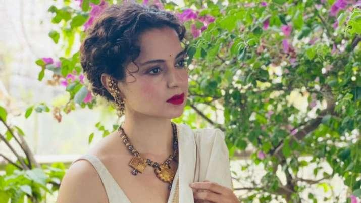 Kangana Ranaut celebrates 15 years in Bollywood, pens down heartfelt note & remembers debut film 'Ga