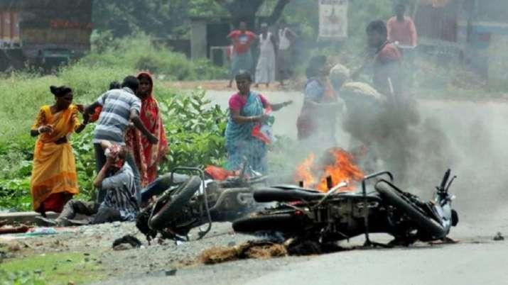 Kannur, Kerala, Violence,  Indian Union Muslim League worker, death, kerala polling 2021, elections,