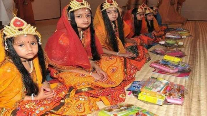 Vastu Tips: Face of the 'kanya' should be in this direction during the Navratri puja