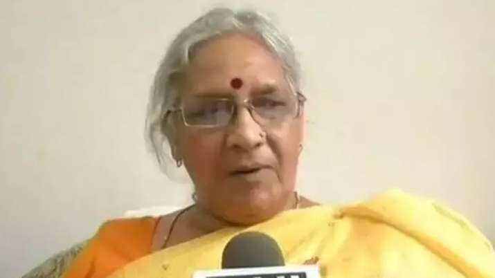 Karuna Shukla death