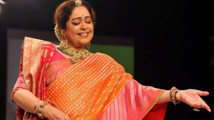 Actress-MP Kirron Kher suffering from blood cancer: Report