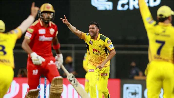 IPL 2021 | Deepak Chahar's knuckle balls, my run-out made the difference: KL Rahul
