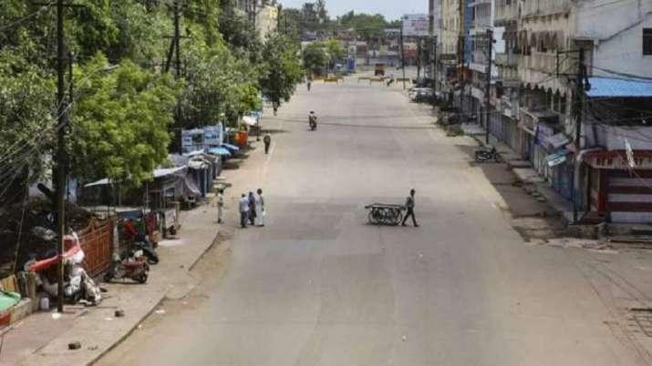 Chhattisgarh to impose complete lockdown in Durg district