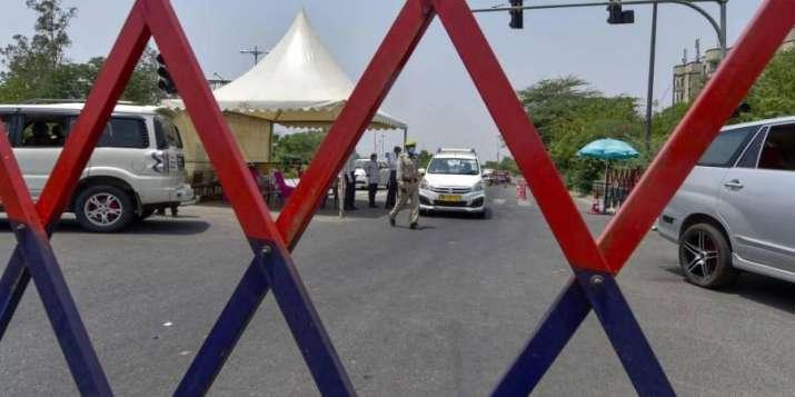 Complete lockdown in Chhattisgarh's Raipur from April 9-19