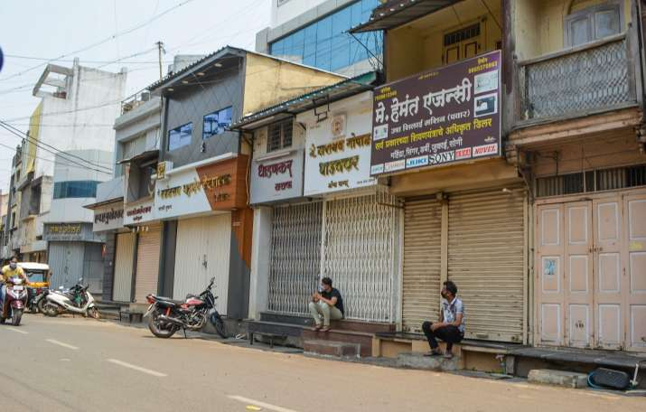 Madhya Pradesh: Total lockdown in all cities from Friday to