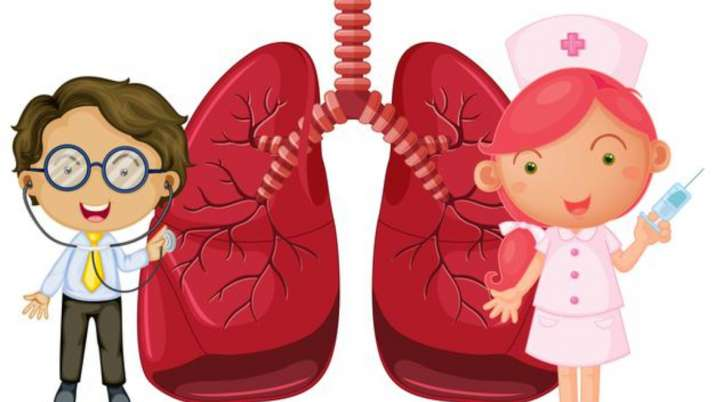 Feeling breathless? Do THESE things to strengthen lungs and increase the oxygen level