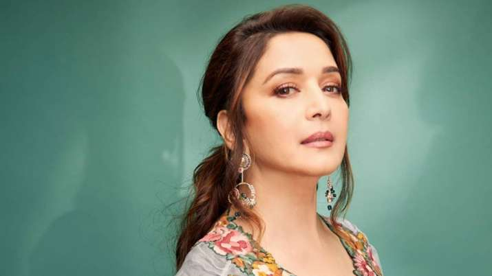 Madhuri Dixit pens emotional note, 'Heartbreaking to see pandemic taking over our lives yet again'