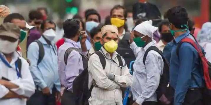 Maharashtra records 56,286 new COVID-19 cases, 376 deaths