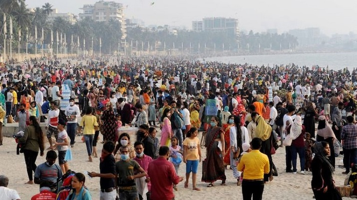 Beaches in Mumbai to remain shut till April 30 as cases