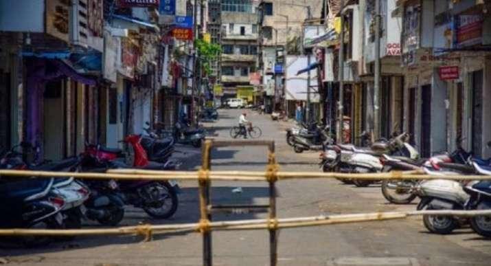 maharashtra lockdown,lockdown in maharashtra,maharashtra lockdown report,Covid SOPs maharashtra, Mah