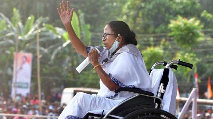 mamata banerjee muslim votes, TMC muslim vote