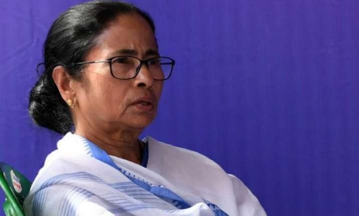 FIR registered against Mamata Banerjee for instigating
