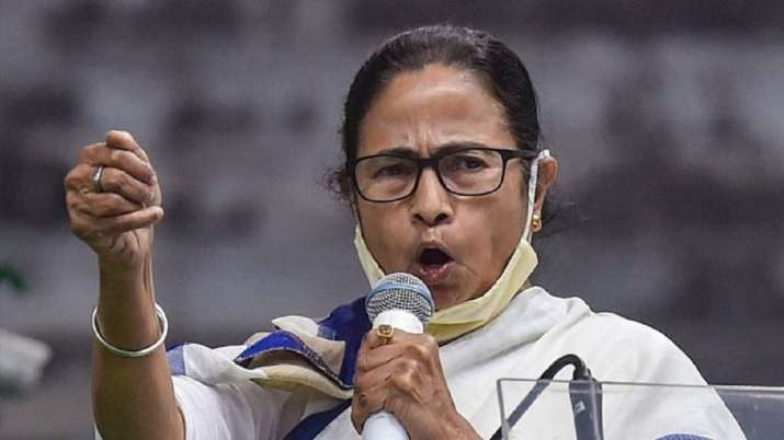 Resurgence of coronavirus in the country a Modi-made disaster: Mamata Banerjee