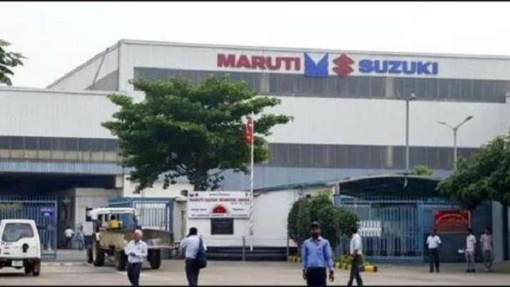 Maruti advances factory shutdown for maintenance amid surge in COVID-19 cases