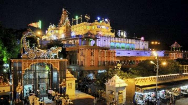 Mathura temple, Mathura temple deity, Vrindavan, Vrindavan temple, Vrindavan Banke Bihari temple, Ba