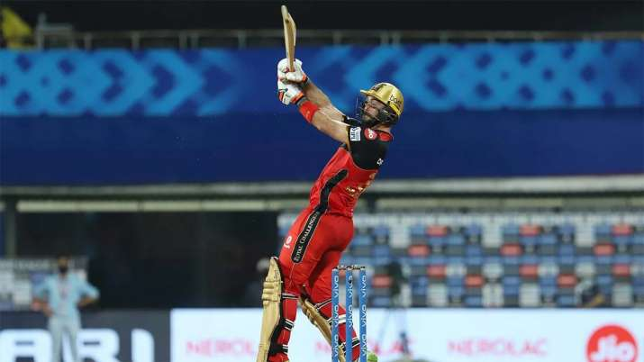 IPL 2021 | Glenn Maxwell proving to be 'multi-utility' player for RCB:  Simon Katich | Cricket News – India TV