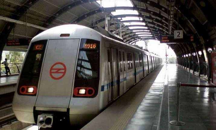 Covid curfew: Noida Metro services to remain suspended on Saturday, Sunday