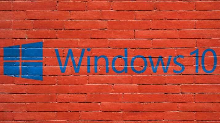 windows 10, microsoft
