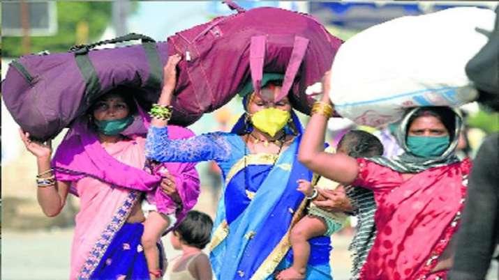 Lucknow, Migrants, Uttar Pradesh, quarantine, migrant workers,Chief Minister Yogi Adityanath, quaran
