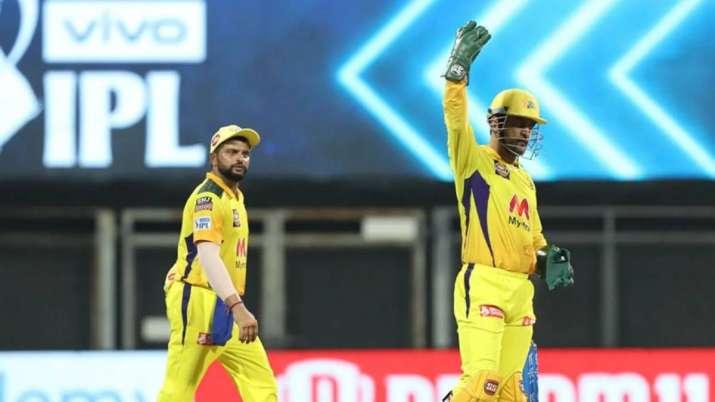 Chennai Super Kings vs Rajasthan Royals Dream11 Prediction: IPL 2021 Fantasy Tips | Cricket News – India TV