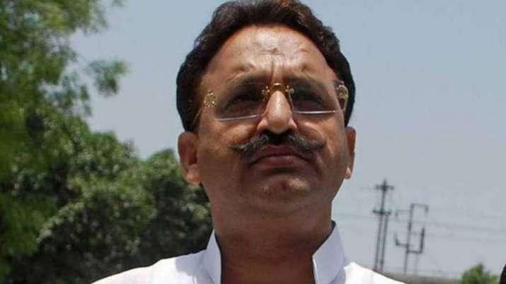 Take custody of Mukhtar Ansari by April 8: Punjab to UP govt
