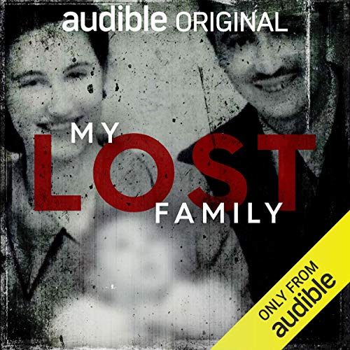India Tv - My Lost Family