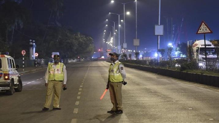 Chandigarh, night curfew, night curfew in chandigarh, chandigarh night curfew, chandigarh night curf