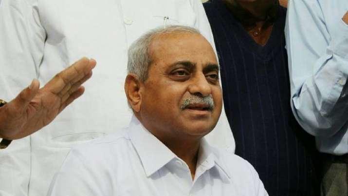 Ahmedabad, Gujarat Deputy CM Nitin Patel, coronavirus pandemic, covid-19, Nitin Patel tested covid p