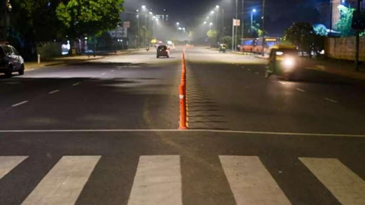 noida night curfew, night curfew in noida