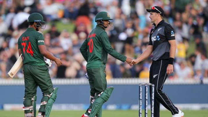 Live Streaming Cricket New Zealand vs Bangladesh 3rd T20I: How to Watch NZ vs BAN Live Online