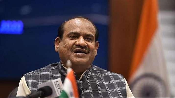 Lok Sabha Speaker Om Birla tests negative for COVID-19