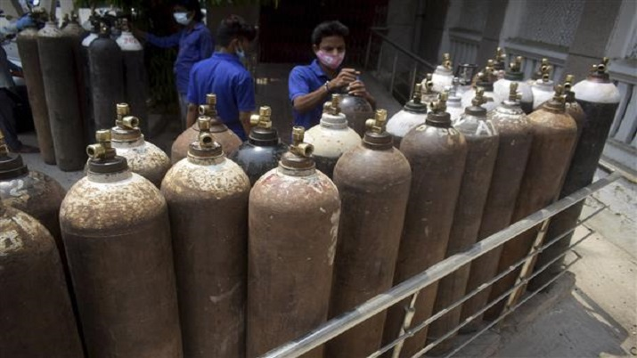 Amid Covid crisis, Defence ministry to airlift 23 oxygen generation plants from Germany