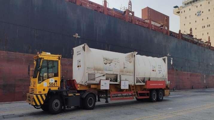 COVID19, Saudi Arabia, 80 metric tonnes oxygen, India, growing demand of oxygen supply, coronavirus
