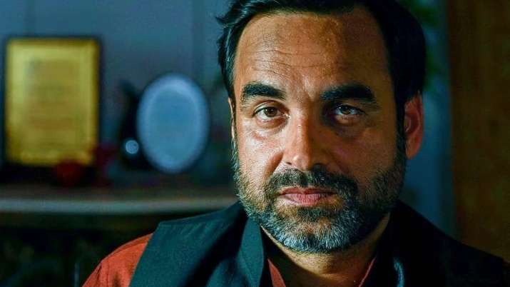 Pankaj Tripathi proposes small film city set-up in Bihar village