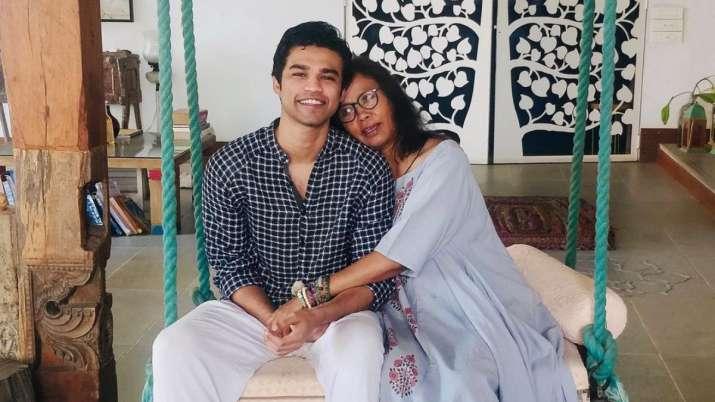 Irrfan Khan's wife Sutapa Sikdar pens emotional note for son Babil